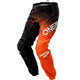 ONeal Element Pants Youth RACEWEAR black/orange